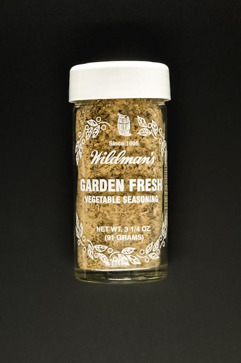 Garden Fresh Vegetable Seasoning