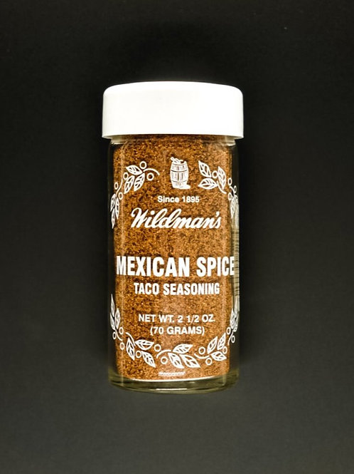 Mexican Spice - Taco Seasoning
