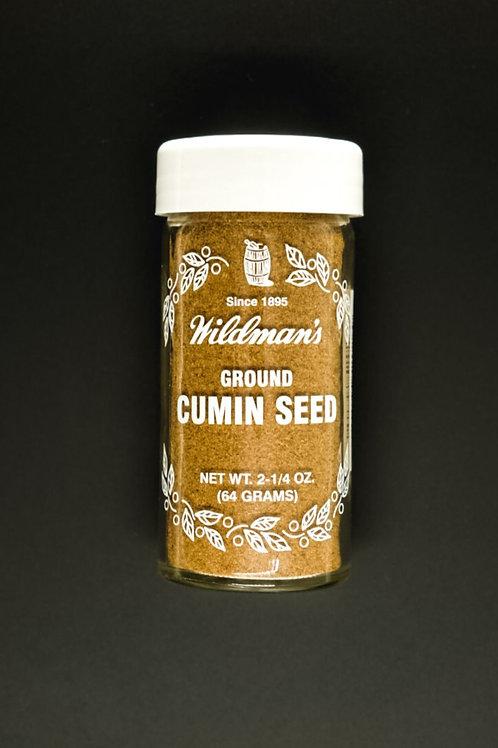 Cumin Seed, Ground
