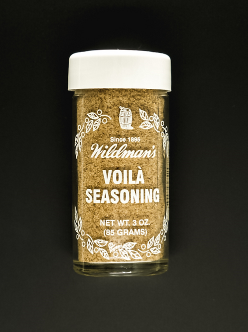 Violá Seasoning