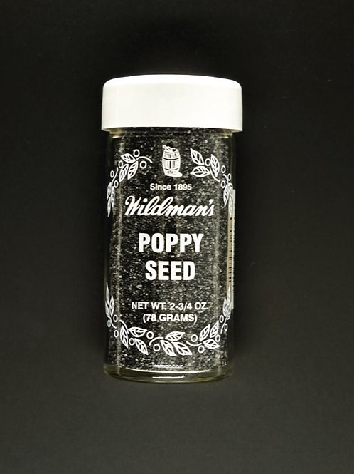 Poppy Seed, Whole