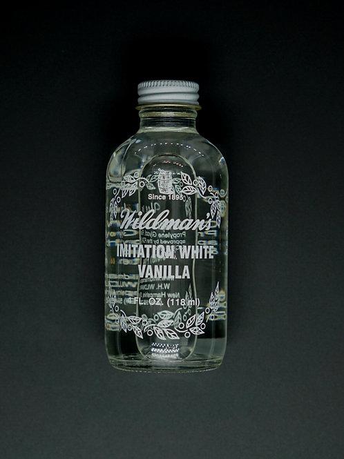 White Vanilla, Imitation