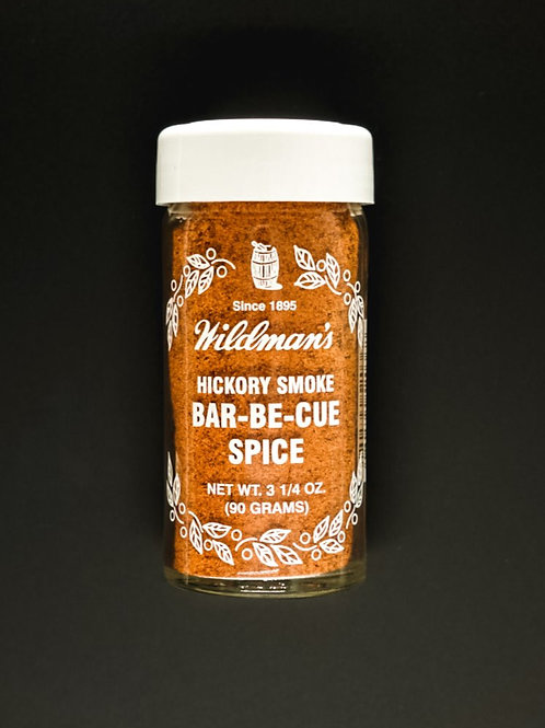 Bar-Be-Cue Spiking Spice