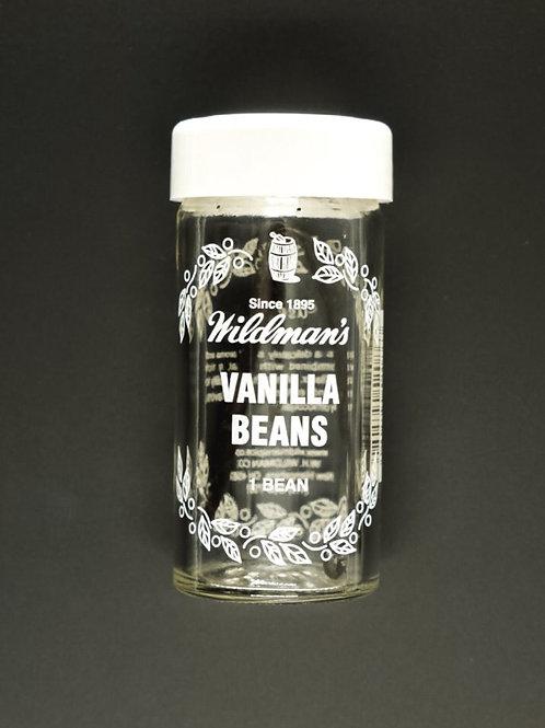 Vanilla Bean, Whole
