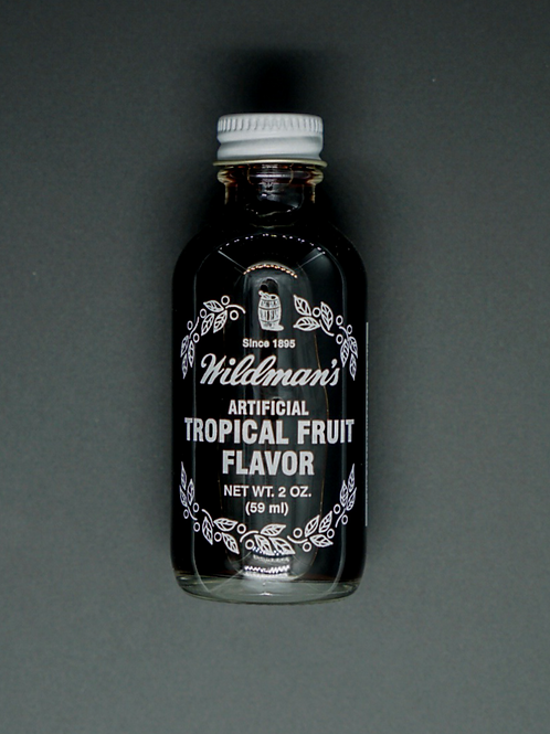 Tropical Fruit Flavor, Artificial