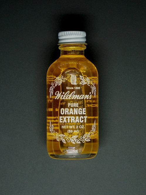 Orange Extract, Pure