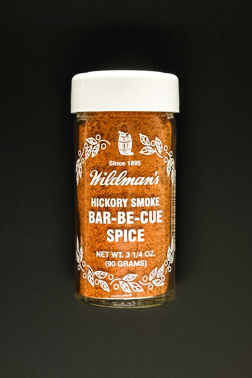 Hickory Smoke Bar-Be-Cue Spice