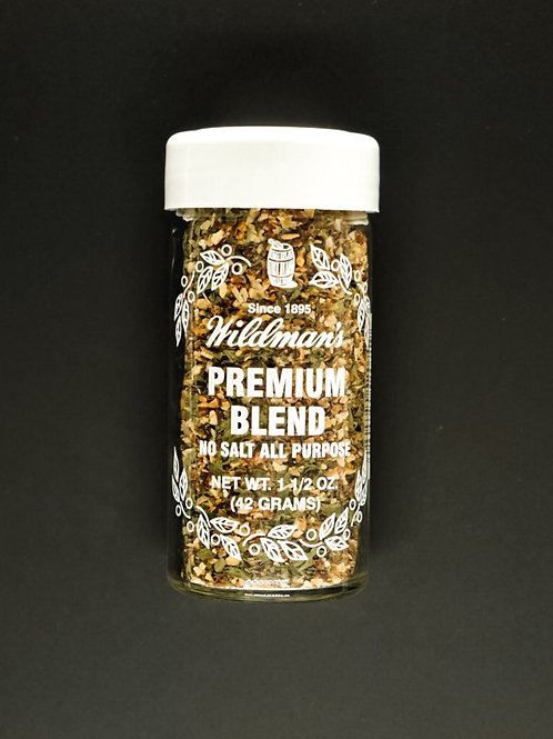 Premium Blend No Salt All Purpose
