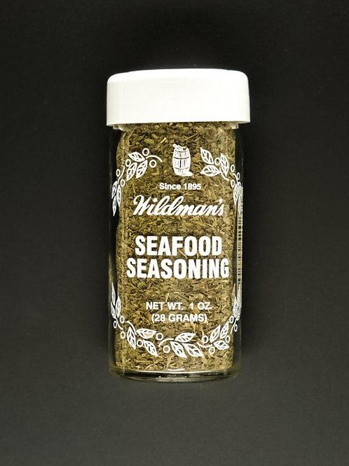 Seafood Seasoning