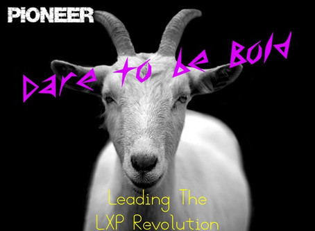 Join The LXP Revolution!
