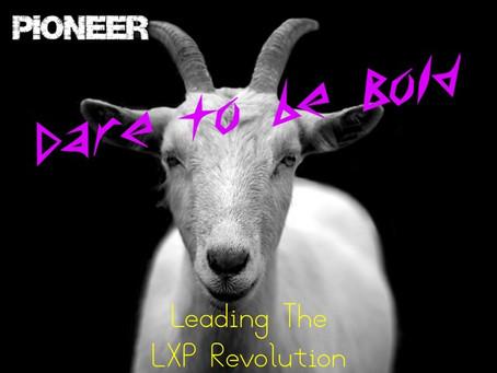 Join The LXP Revolution!