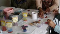 Glass Tile Workshop 2