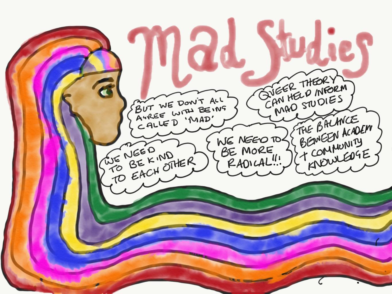 Mad Studies Meeting 13 May 2021
