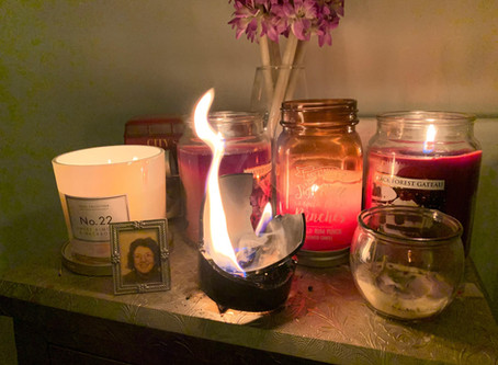 Part 1: Hypomania & Candles