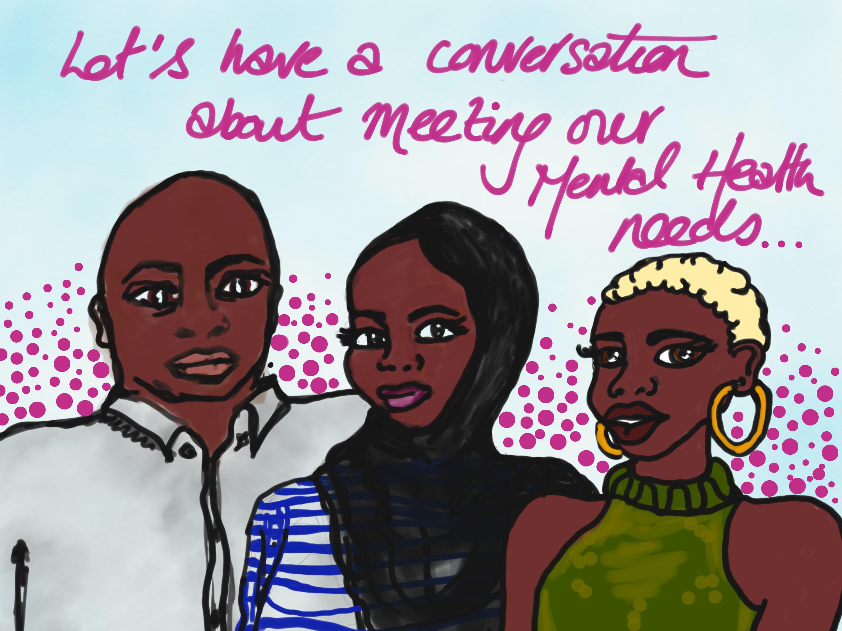 Mad Studies Zoom Meeting 5 November 2020