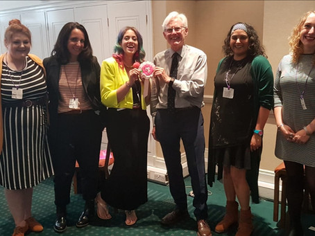 Lobbying Sir Norman Lamb - Part 1: How It All Started