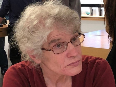 Mad Studies: Barbara on Beresford