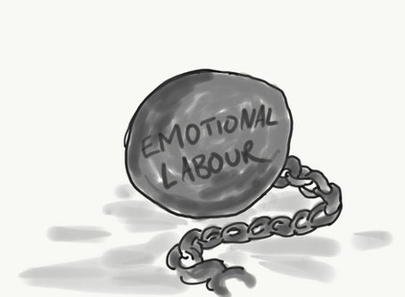 Lived Experience Practitioners & The Emotional Labour of Conferences
