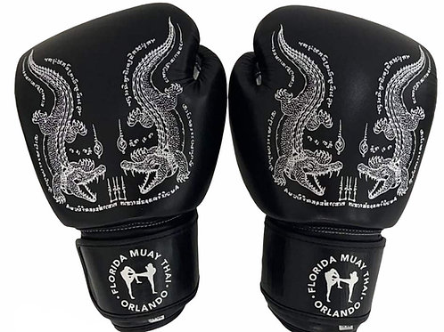 """FLMT """"Gator"""" Gloves"""