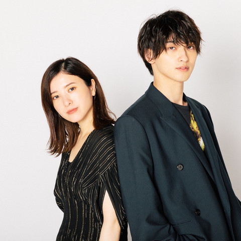 『映画ランド』 吉高由里子 横浜流星