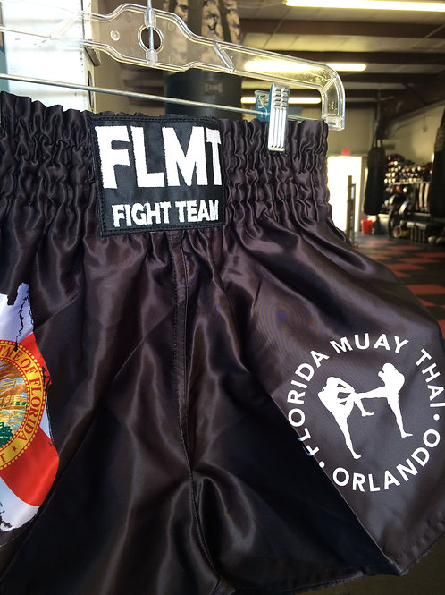 FLMT Shorts