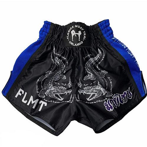 "FLMT ""Gator"" Shorts"