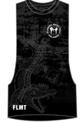FLMT Gator Rib Vest