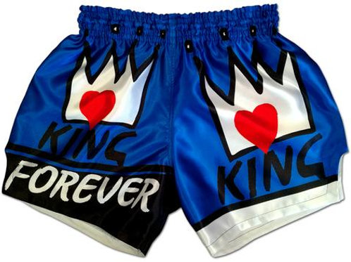 KING Forever - Royal Blue Edition