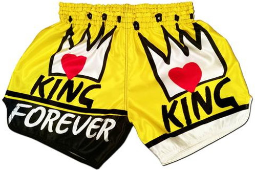 KING Forever - Original Yellow