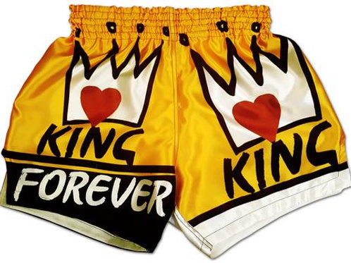KING Forever - Gold Edition