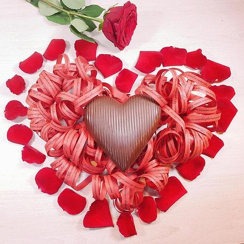 Сердце-письмо