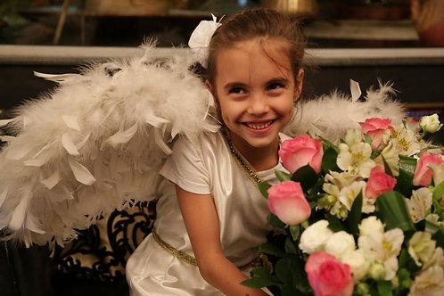Ангелочек - доставка цветов и подарков