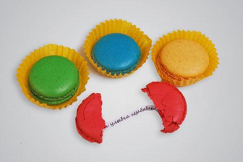 Печенье счастья с комплиментами