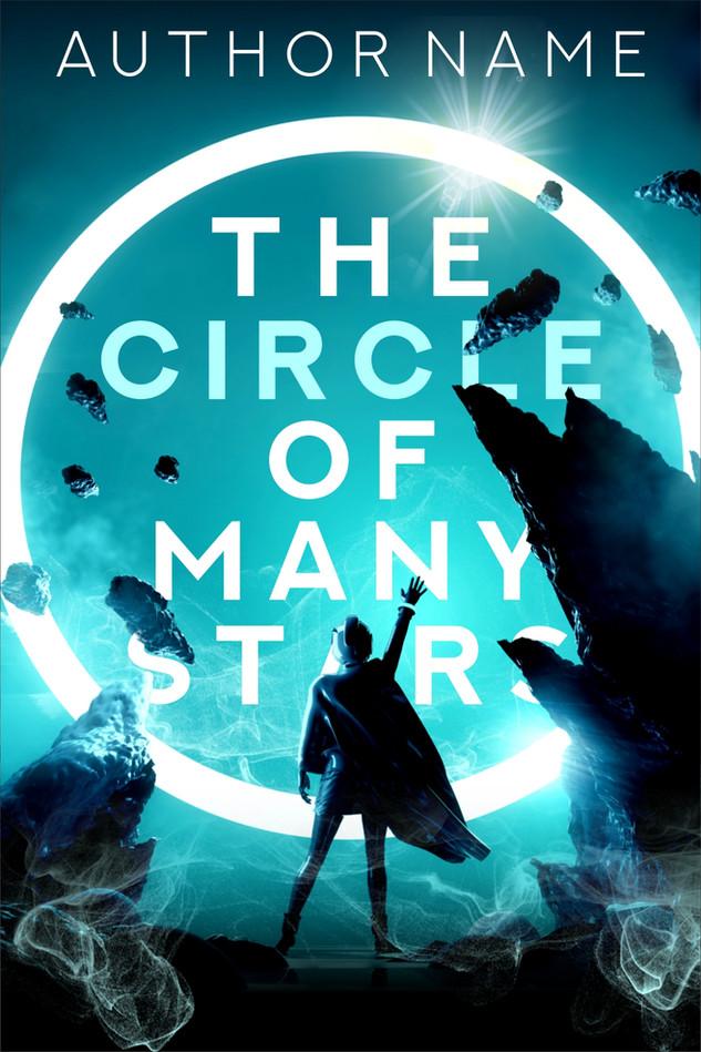 THE CIRCLE OF MANY STARS
