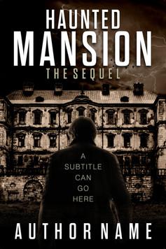 HAUNTED MANSION the sequel