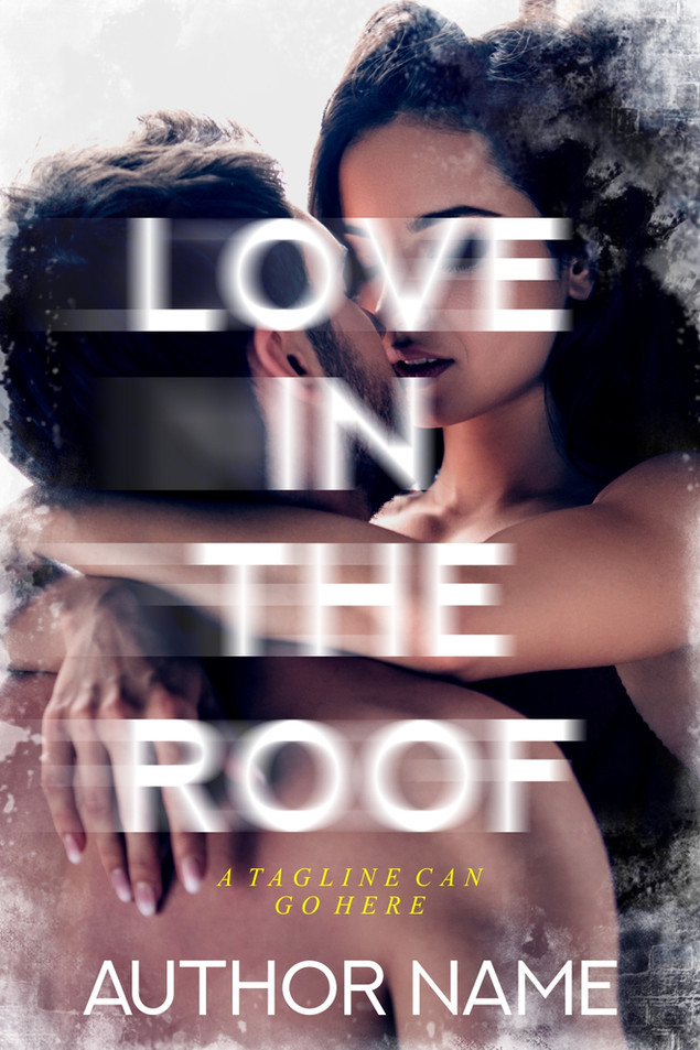 LOVE IN THE ROOF.jpg