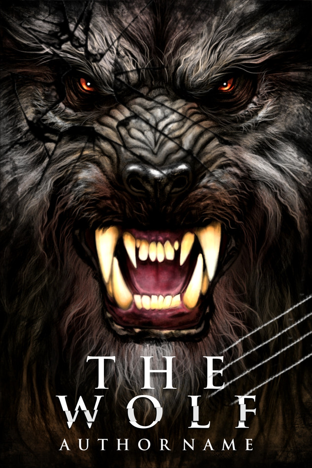 THE WOLF