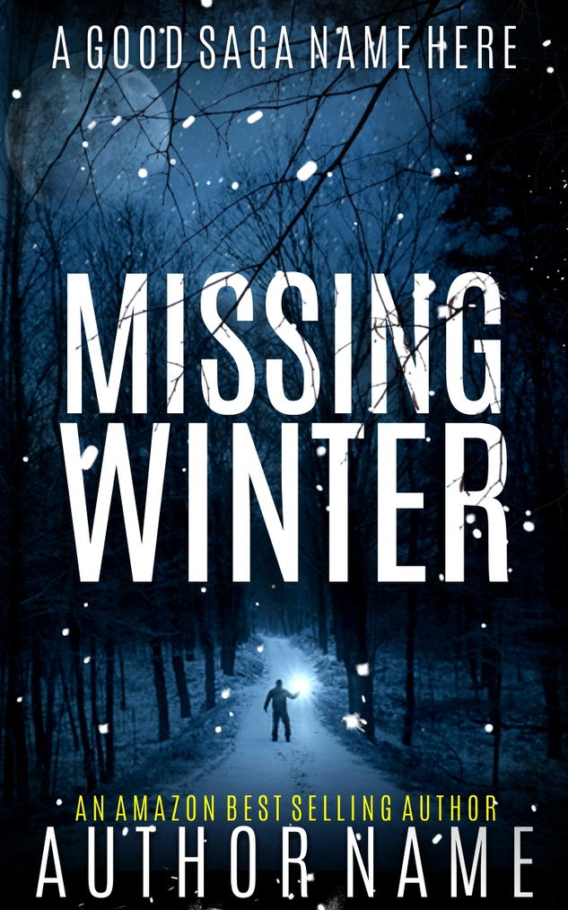 MISSING WINTER