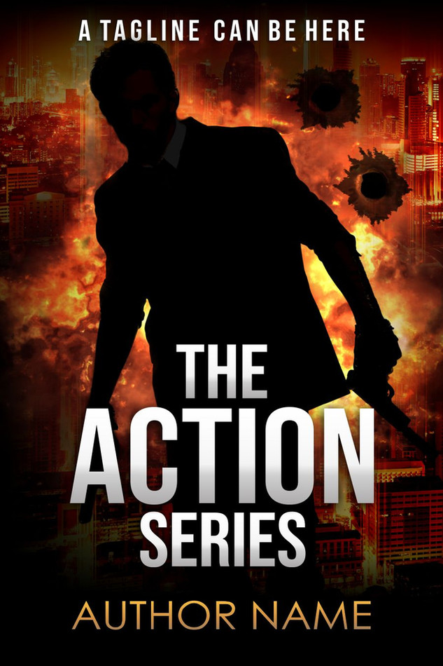 THE ACTION SERIES