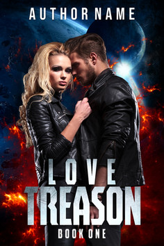 LOVE TREASON