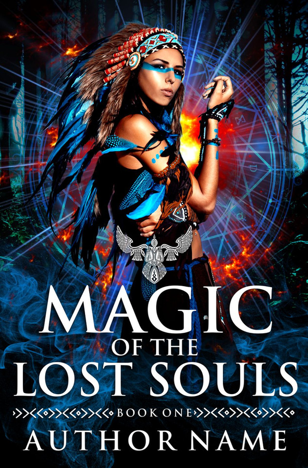 MAGIC OF THE LOST SOULS