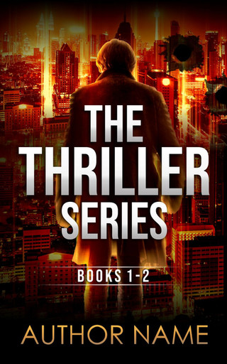 THE THRILLER SERIES