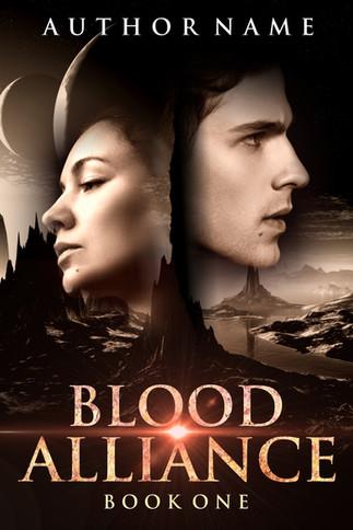 BLOOD ALLIANCE