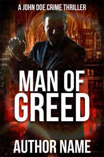 MAN OF GREED
