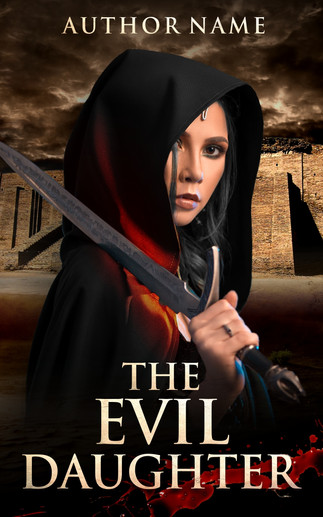 THE EVIL DAUGHTER