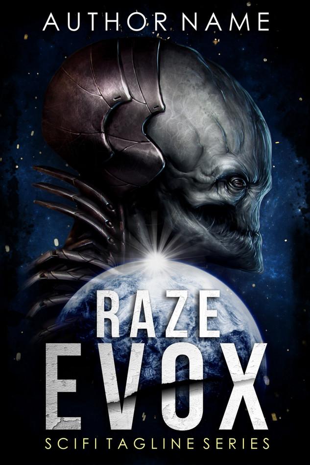 RAZE EVOX