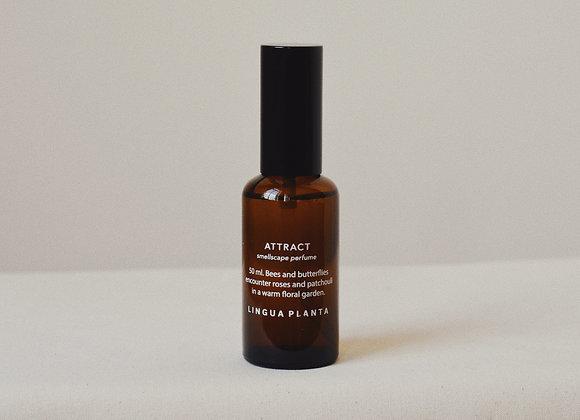 Attract extrait de perfume 50 ml