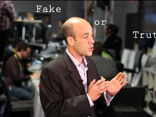 """Auswirkungen der """"Fake News"""" Debatte auf Beraterreferenzen"""
