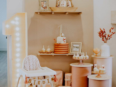 From 1st Birthday Party to Dream Wedding Décor: How Sellebrate Can Help
