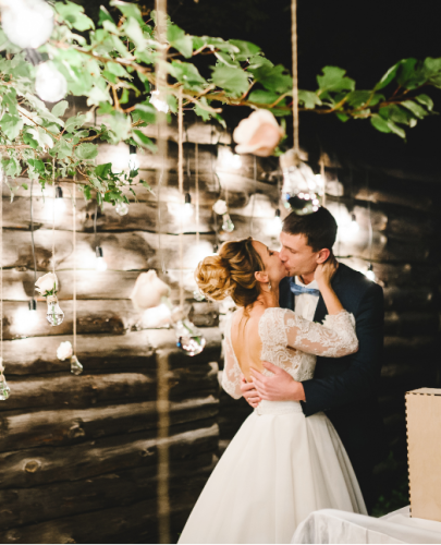 lighting can change your entire event